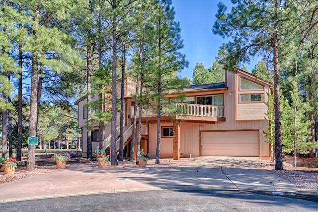 4530 Coldstream Lane, Flagstaff, AZ 86004 (MLS #185121) :: Keller Williams Arizona Living Realty