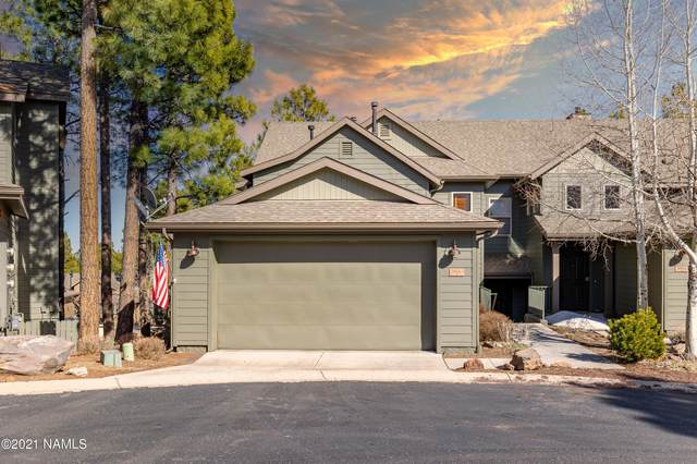 3860 Brush Arbor, Flagstaff, AZ 86005 (MLS #185164) :: Flagstaff Real Estate Professionals