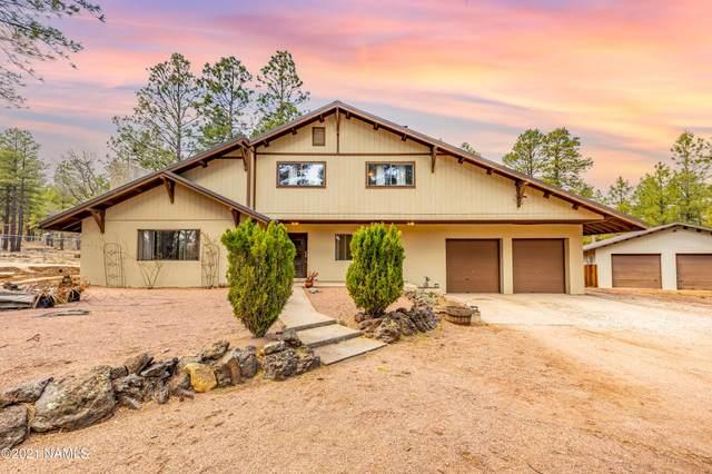 7220 Lindsey Road, Flagstaff, AZ 86004 (MLS #185165) :: Flagstaff Real Estate Professionals
