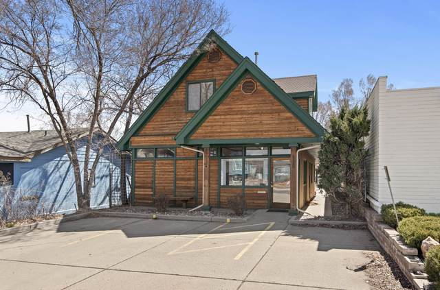 608 N Humphreys Street, Flagstaff, AZ 86001 (MLS #185178) :: Flagstaff Real Estate Professionals