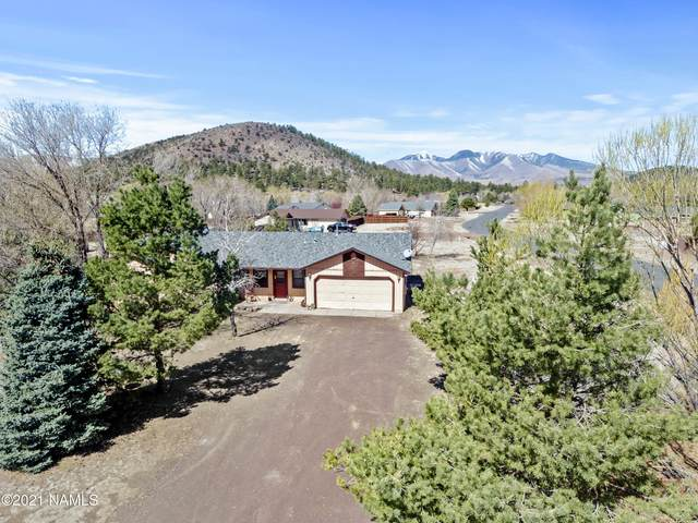 9762 Pioneer Valley Road, Flagstaff, AZ 86004 (MLS #185220) :: Flagstaff Real Estate Professionals