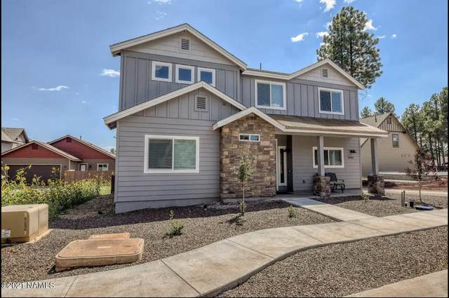 2930 Pardo Calle, Flagstaff, AZ 86001 (MLS #185223) :: Flagstaff Real Estate Professionals