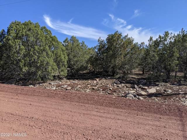 3864 Gerry Lane, Ash Fork, AZ 86320 (MLS #185224) :: Flagstaff Real Estate Professionals