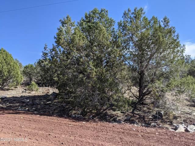 3820 Gerry Lane, Ash Fork, AZ 86320 (MLS #185225) :: Flagstaff Real Estate Professionals