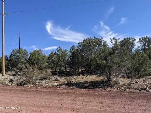 3774 Gerry Lane, Ash Fork, AZ 86320 (MLS #185226) :: Flagstaff Real Estate Professionals