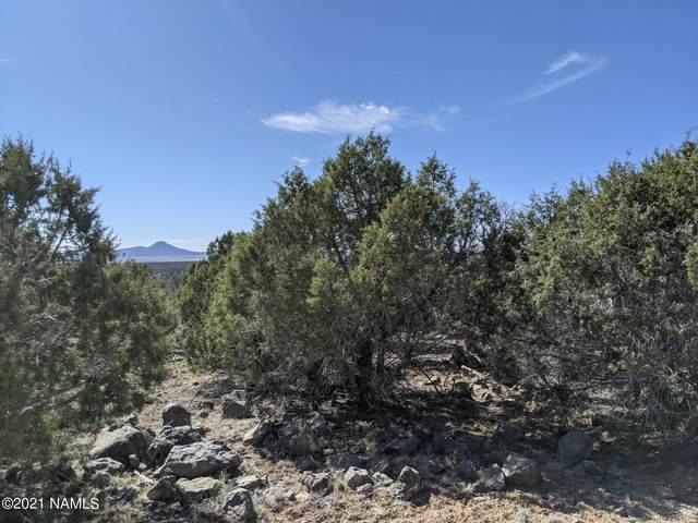 2346 Phillip Road, Ash Fork, AZ 86320 (MLS #185231) :: Flagstaff Real Estate Professionals