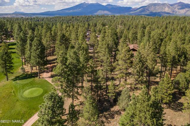 3160 S Solitaries Canyon Drive, Flagstaff, AZ 86005 (MLS #185258) :: Keller Williams Arizona Living Realty