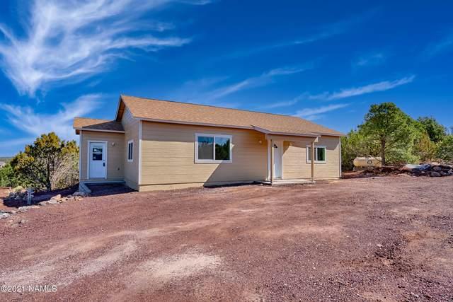 2313 Spruce Street, Williams, AZ 86046 (MLS #185267) :: Keller Williams Arizona Living Realty