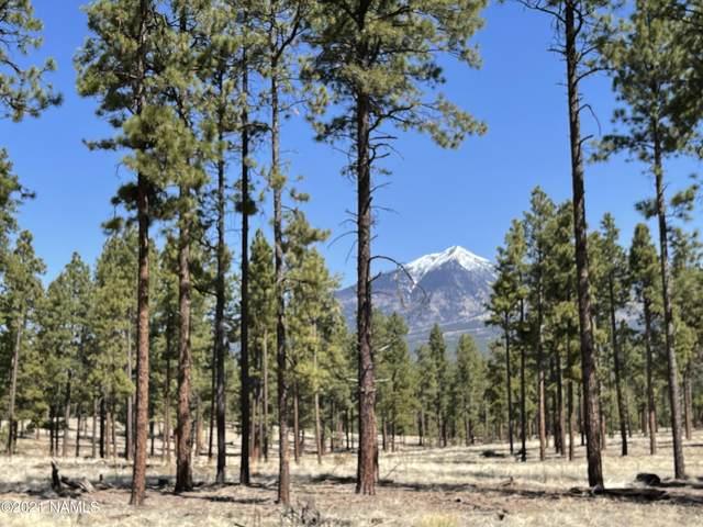 2l Hidden Hollow Road, Flagstaff, AZ 86001 (MLS #185269) :: Keller Williams Arizona Living Realty