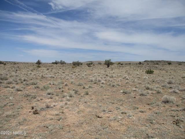 6394 S Prairie Grass Road #295, Williams, AZ 86046 (MLS #185273) :: Keller Williams Arizona Living Realty