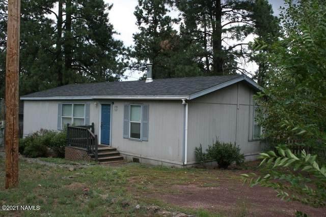 3147 Mesa Trail, Flagstaff, AZ 86005 (MLS #185275) :: Flagstaff Real Estate Professionals