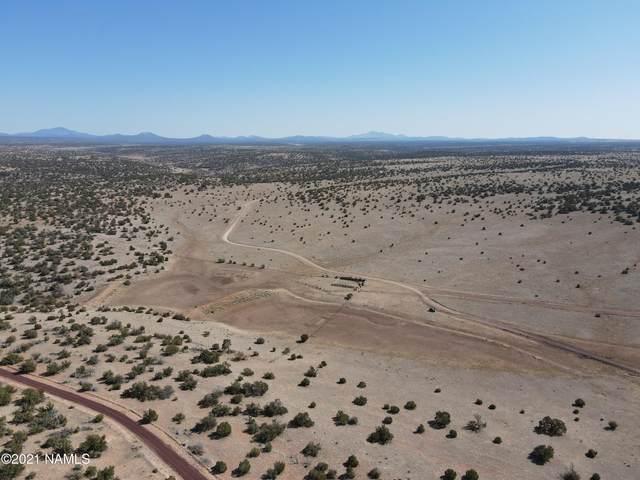 5557 Fire Sky Trail, Williams, AZ 86046 (MLS #185277) :: Flagstaff Real Estate Professionals