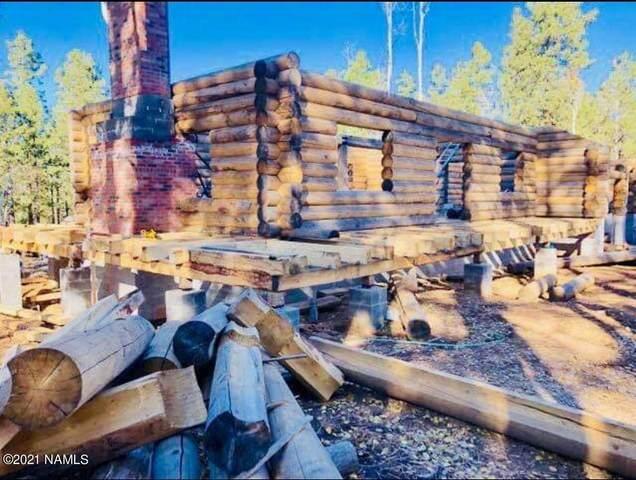 6672 Freedline Drive, Flagstaff, AZ 86001 (MLS #185279) :: Keller Williams Arizona Living Realty