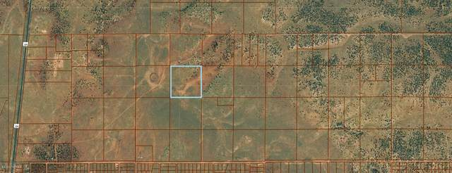 626 N Northland Road #6, Williams, AZ 86046 (MLS #185280) :: Keller Williams Arizona Living Realty