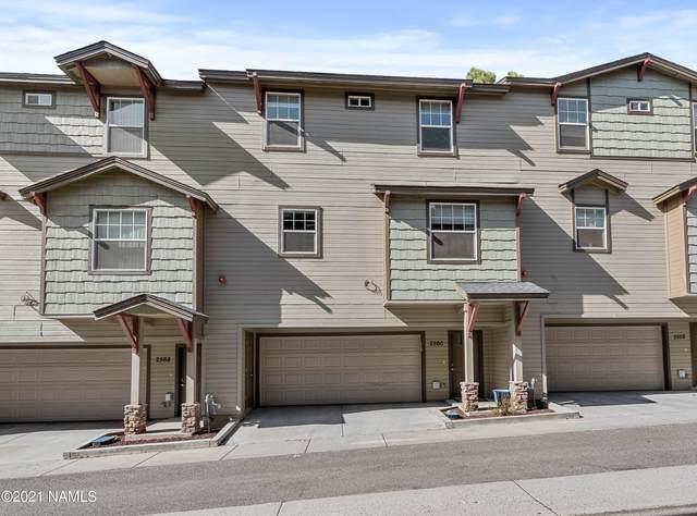 2560 Pikes Peak Drive, Flagstaff, AZ 86001 (MLS #185295) :: Keller Williams Arizona Living Realty