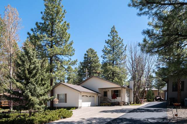 17305 Mescalero Drive, Munds Park, AZ 86017 (MLS #185312) :: Maison DeBlanc Real Estate