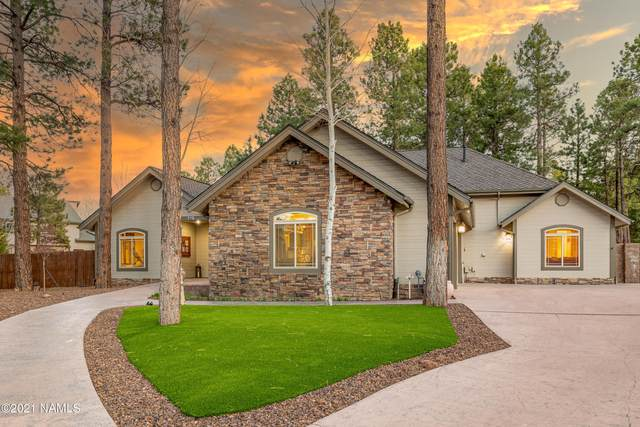 2113 University Avenue, Flagstaff, AZ 86001 (MLS #185322) :: Maison DeBlanc Real Estate