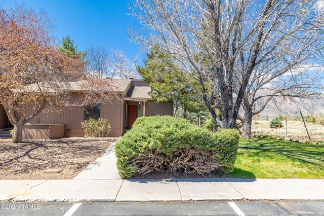 2985 Fairview Drive, Flagstaff, AZ 86004 (MLS #185324) :: Keller Williams Arizona Living Realty