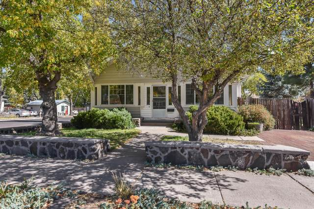 422 Leroux Street, Flagstaff, AZ 86001 (MLS #185326) :: Keller Williams Arizona Living Realty