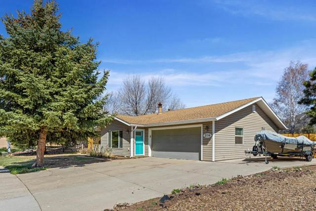 2114 Deer Crossing Road, Flagstaff, AZ 86004 (MLS #185334) :: Keller Williams Arizona Living Realty
