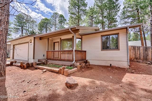 3345 Carol Drive, Flagstaff, AZ 86001 (MLS #185335) :: Flagstaff Real Estate Professionals