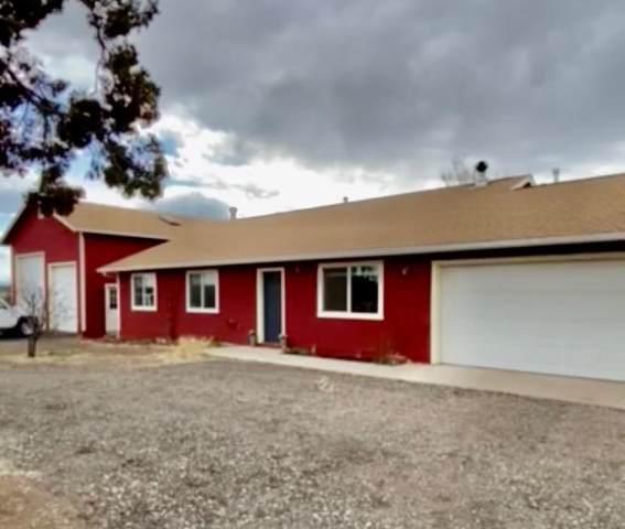 13205 Rojo Road, Flagstaff, AZ 86004 (MLS #185339) :: Flagstaff Real Estate Professionals
