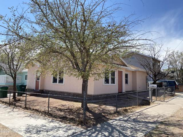 722 Warren Avenue, Winslow, AZ 86047 (MLS #185340) :: Flagstaff Real Estate Professionals