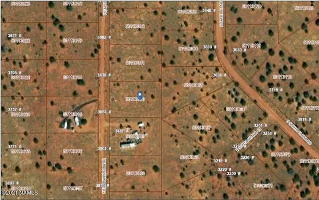 3857 Meadowbrook Drive #31, Williams, AZ 86046 (MLS #185342) :: Flagstaff Real Estate Professionals