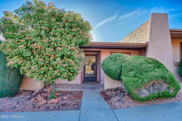 130 Castle Rock Road #84, Sedona, AZ 86351 (MLS #185344) :: Keller Williams Arizona Living Realty