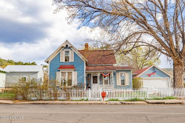 321 Sheridan Avenue, Williams, AZ 86046 (MLS #185351) :: Flagstaff Real Estate Professionals