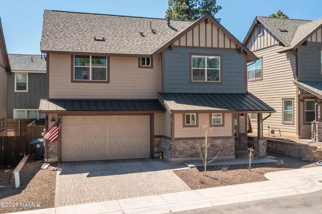 2587 Pollo Circle, Flagstaff, AZ 86001 (MLS #185369) :: Flagstaff Real Estate Professionals