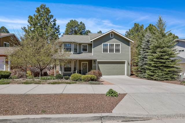 5045 Topaz Road, Flagstaff, AZ 86005 (MLS #185371) :: Flagstaff Real Estate Professionals