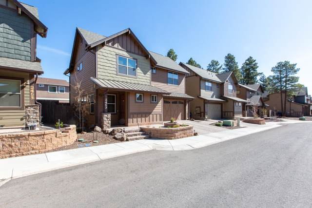 2457 Pollo Circle, Flagstaff, AZ 86001 (MLS #185374) :: Flagstaff Real Estate Professionals
