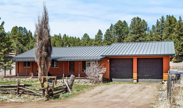 3156 Happy Trails Drive, Flagstaff, AZ 86005 (MLS #185377) :: Flagstaff Real Estate Professionals