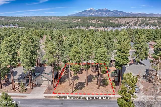 1802 W Soft Wind Lane, Flagstaff, AZ 86001 (MLS #185389) :: Flagstaff Real Estate Professionals