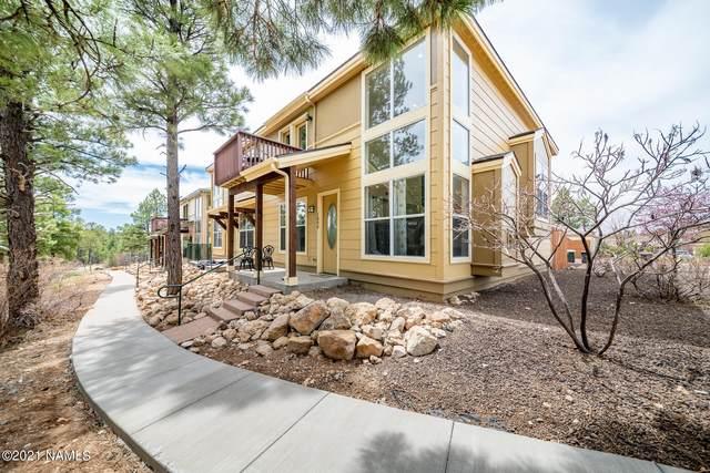 1650 Jacob Way, Flagstaff, AZ 86001 (MLS #185397) :: Keller Williams Arizona Living Realty