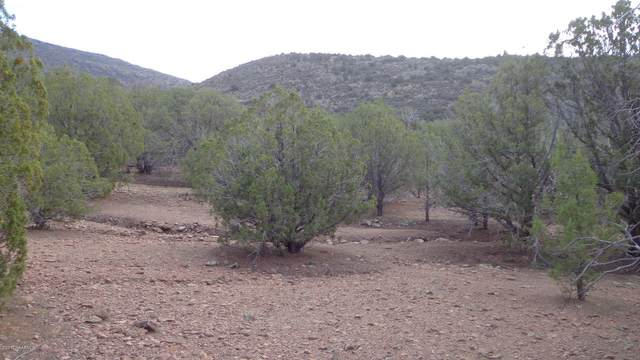 #1093 Westwood Ranch Lot #1093, Seligman, AZ 86337 (MLS #185414) :: Keller Williams Arizona Living Realty