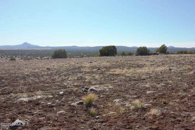 6871 Grand Vista Ranch Road #36, Ash Fork, AZ 86320 (MLS #185457) :: Flagstaff Real Estate Professionals