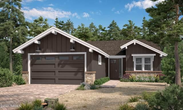 58 Birdie Circle, Williams, AZ 86046 (MLS #185481) :: Maison DeBlanc Real Estate