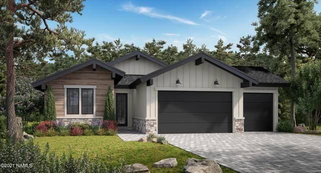 77 Birdie Circle, Williams, AZ 86046 (MLS #185483) :: Keller Williams Arizona Living Realty