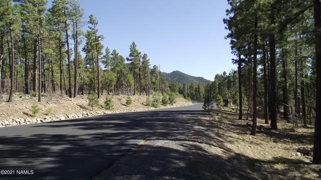 1136 Timbernook Crossing Pass, Williams, AZ 86046 (MLS #185488) :: Keller Williams Arizona Living Realty