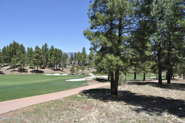 1600 E Castle Hills Drive, Flagstaff, AZ 86005 (MLS #185563) :: Keller Williams Arizona Living Realty