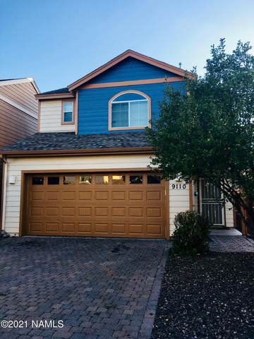 9110 Arden Lane, Bellemont, AZ 86015 (MLS #185597) :: Keller Williams Arizona Living Realty