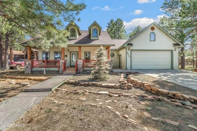 2823 St. Andrews, Williams, AZ 86046 (MLS #185605) :: Maison DeBlanc Real Estate