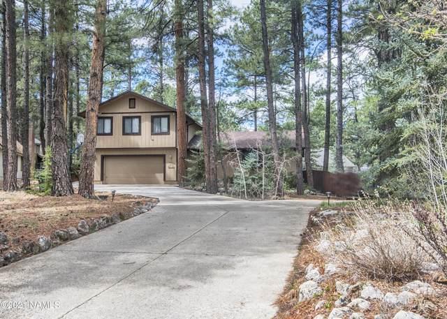 1177 Coy Drive, Flagstaff, AZ 86005 (MLS #185662) :: Flagstaff Real Estate Professionals