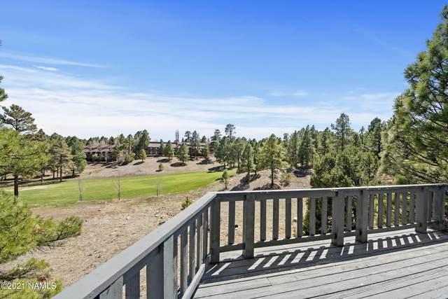 4101 Woodridge Lane, Flagstaff, AZ 86004 (MLS #185668) :: Keller Williams Arizona Living Realty