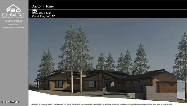3468 Del Mar Court, Flagstaff, AZ 86005 (MLS #185672) :: Flagstaff Real Estate Professionals