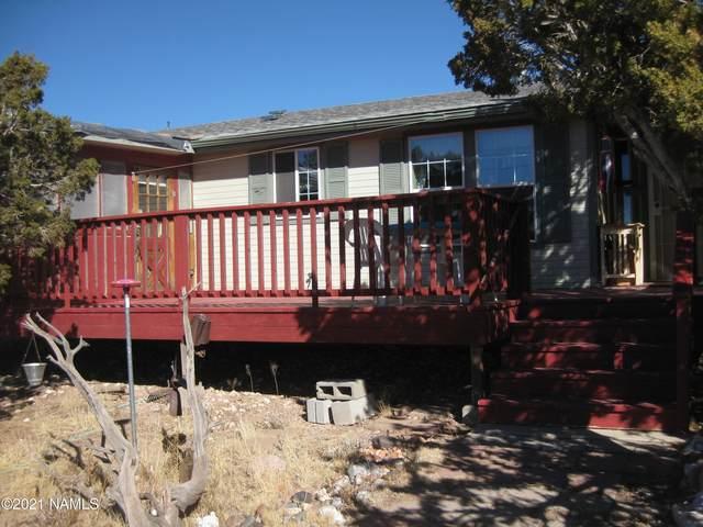 3800 Jackrabbit Drive, Williams, AZ 86046 (MLS #185685) :: Flagstaff Real Estate Professionals