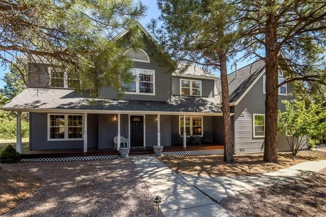 4450 Coburn Drive, Flagstaff, AZ 86004 (MLS #185688) :: Keller Williams Arizona Living Realty