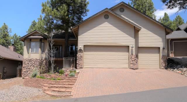 11260 Greenfield Drive, Bellemont, AZ 86015 (MLS #185703) :: Keller Williams Arizona Living Realty